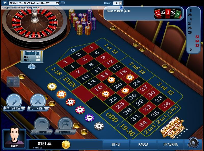 Русские казино онлайн (их основная часть) открылись с огромной форой позже